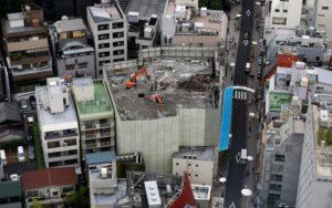 Реновация в Японии