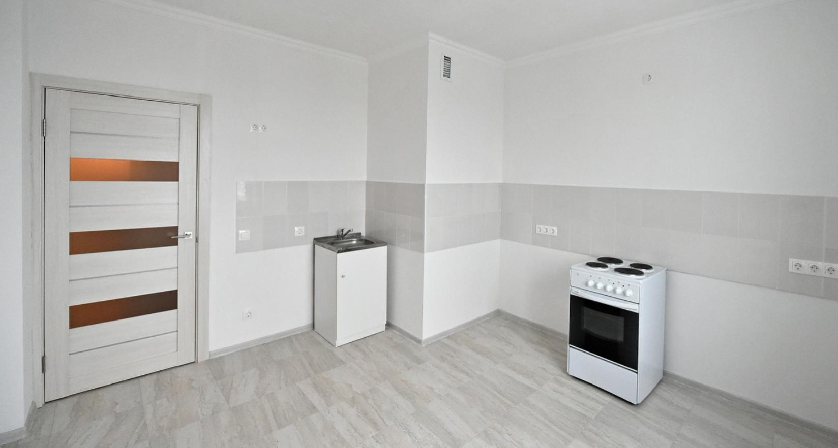 Первые готовые квартиры реновации