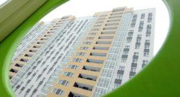 10% жильцов первого дома по программе реновации докупят жилую площадь