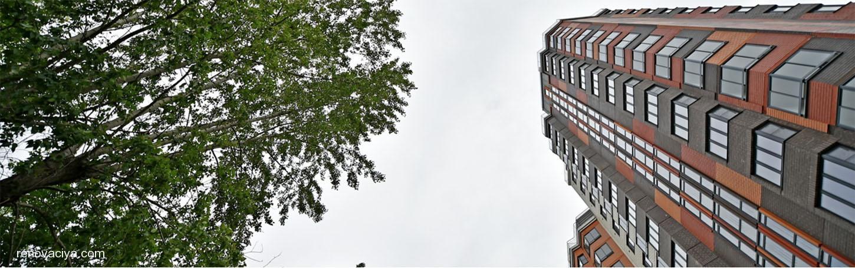 реновация еще в восьми районах Москвы