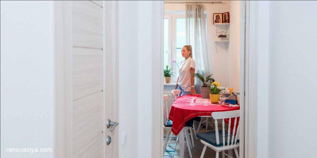 Как обжиться в новой квартире после реновации
