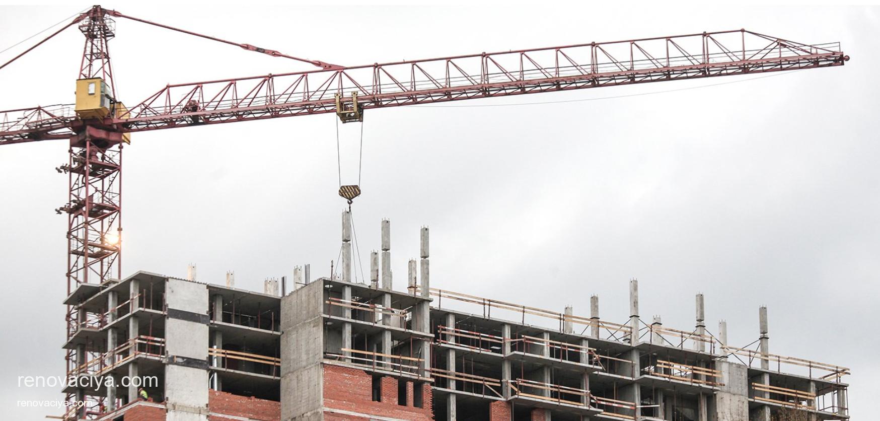 Более 70 домов по программе реновации