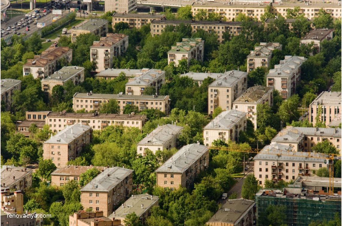 Застройщики, которые могут получить участки в Москве