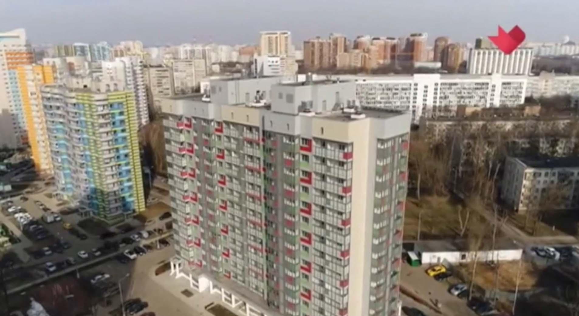 до конца года начнут строить 76 домов