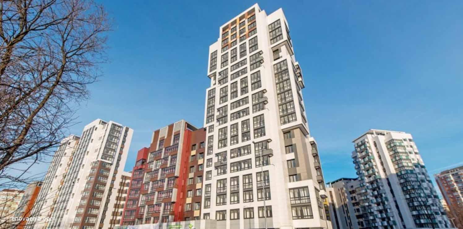 Пять тысяч москвичей получат новые квартиры