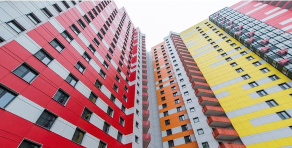 30 домов начали расселяться в новостройки
