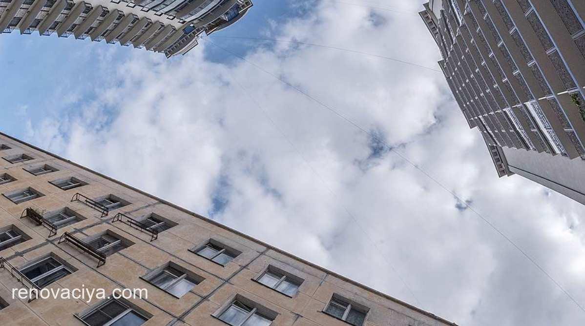 В Петербурге ввели только 4% жилья