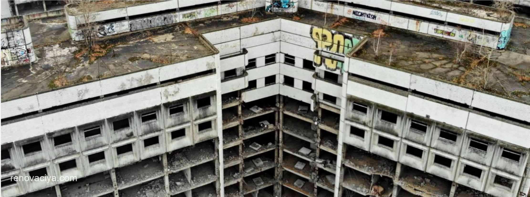на месте Ховринской больницы начнут строить