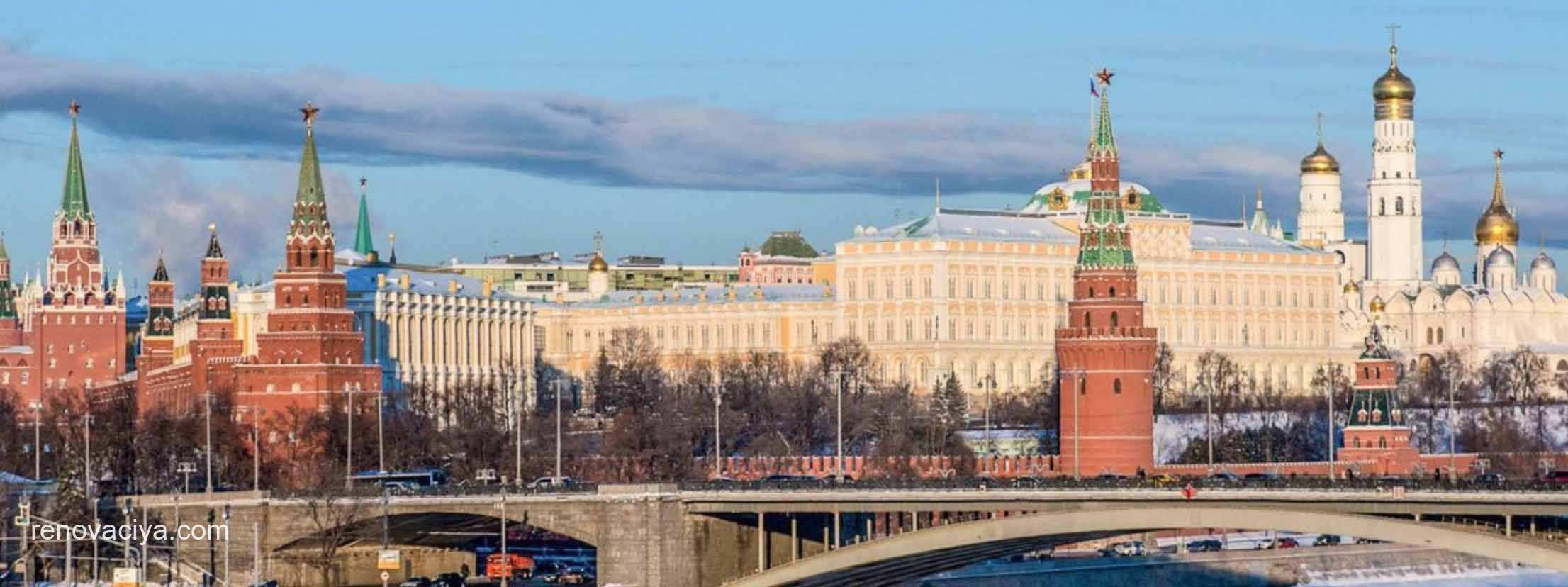 Главные дела Москвы 2018