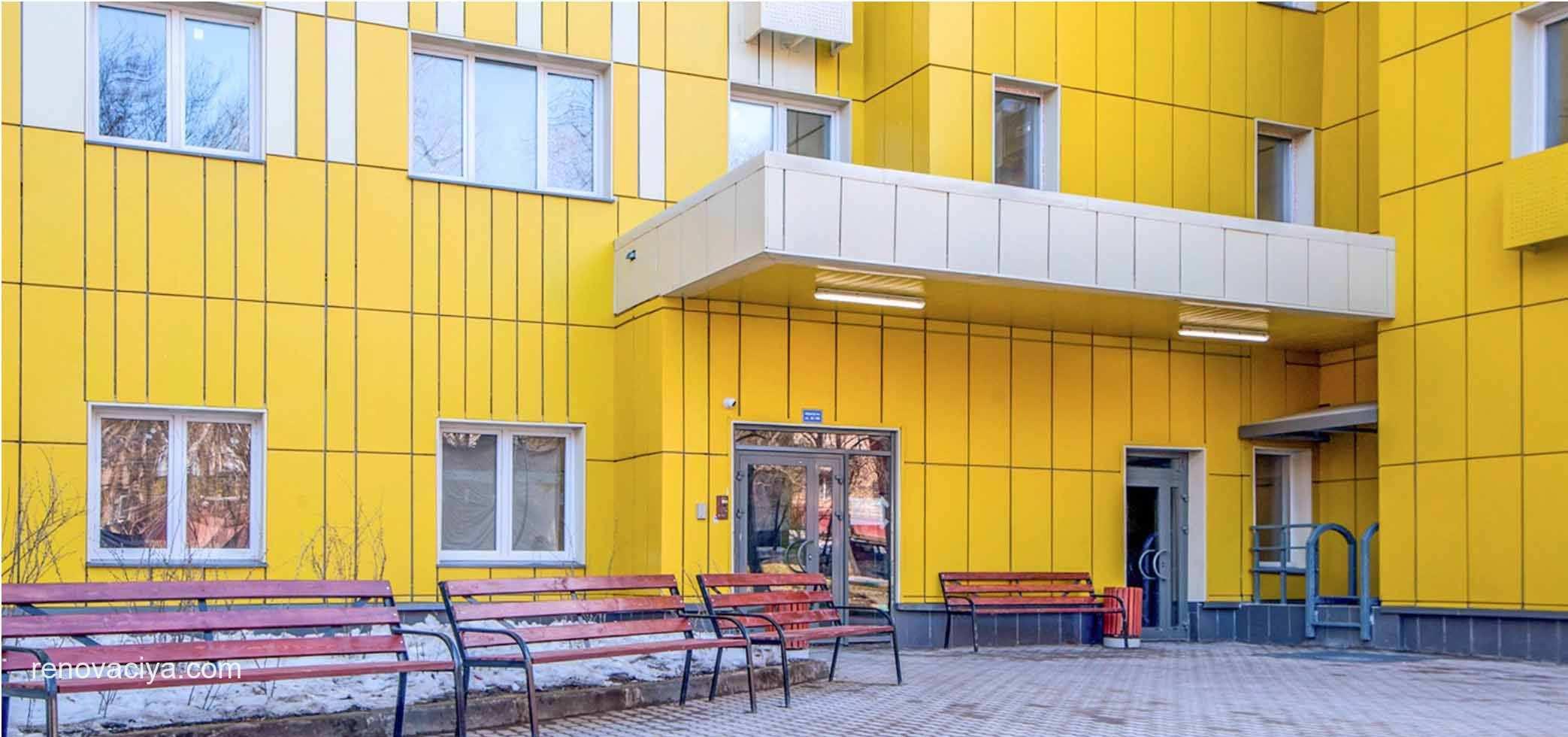 139 семей из трех домов в ЗАО и ЮЗАО переехали в новостройки