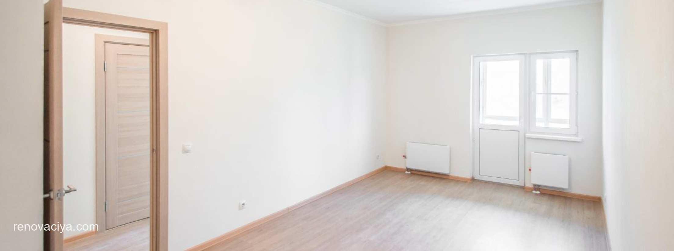 Выставлены квартиры на докупку