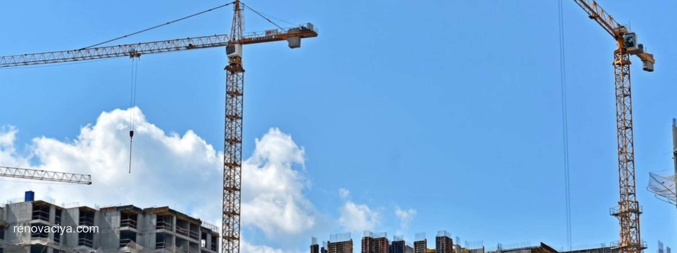 100 домов для программы реновации до конца года