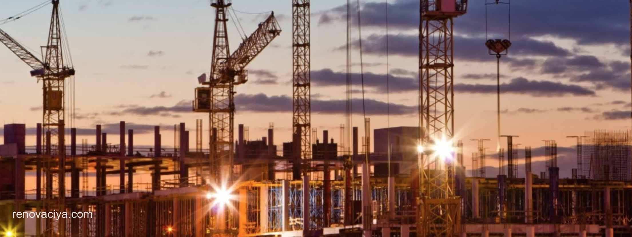 В Москве начнут строить еще 12 жилых домов