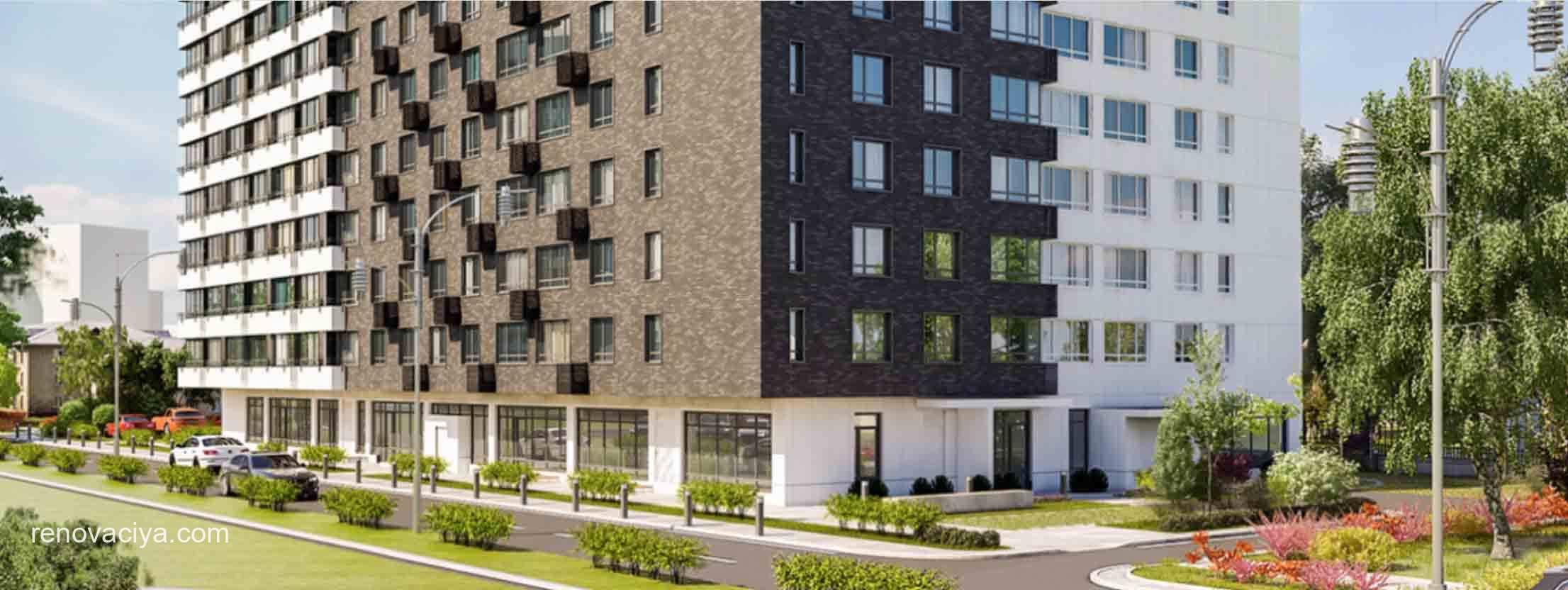Дом в Косино-Ухтомском введут в 2020 году
