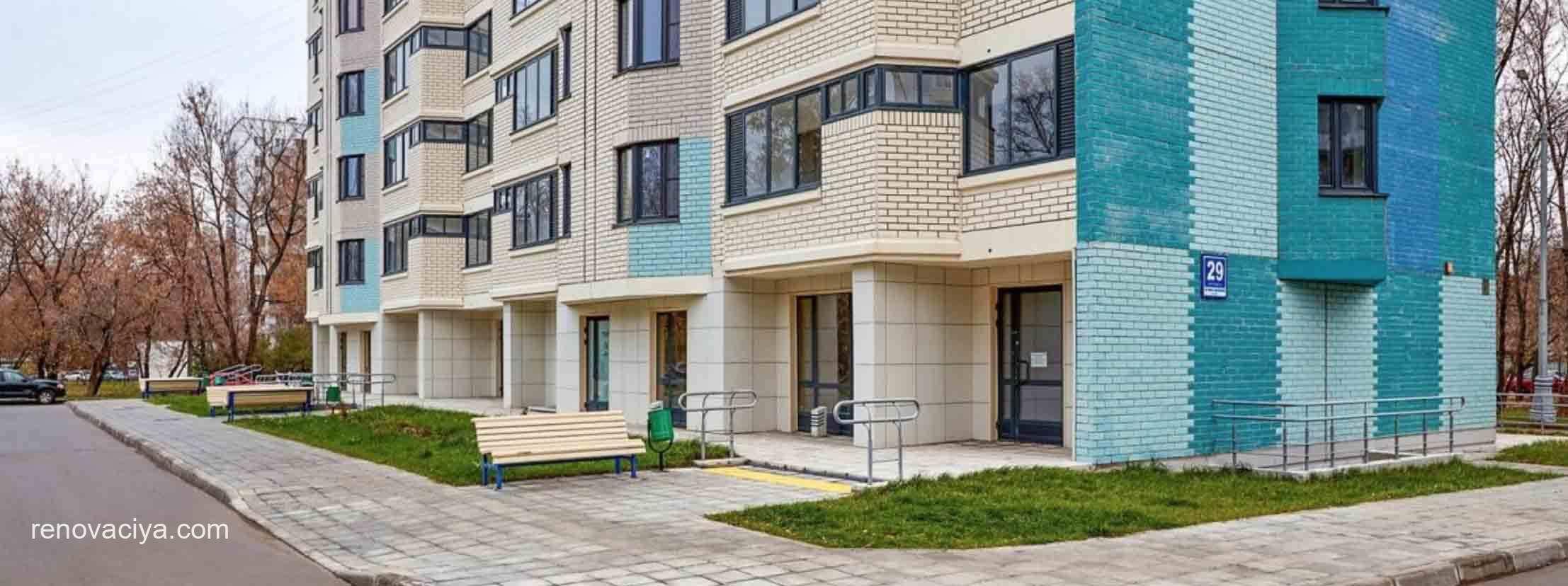 Более 90 процентов жителей получили новые квартиры