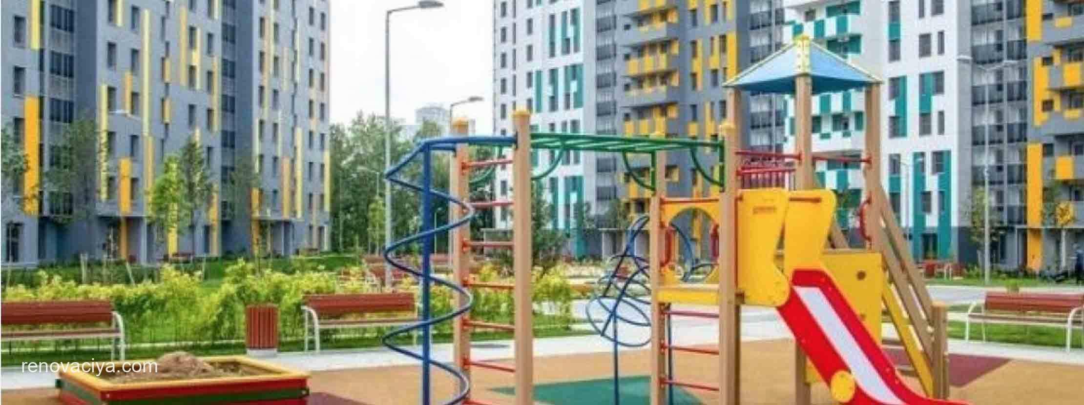 в Свиблово построят школу и детский сад
