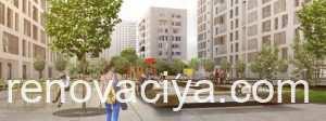 В Москве согласовано 14 проектов