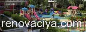 ФОК, детские сады и школы в Бабушкинском районе