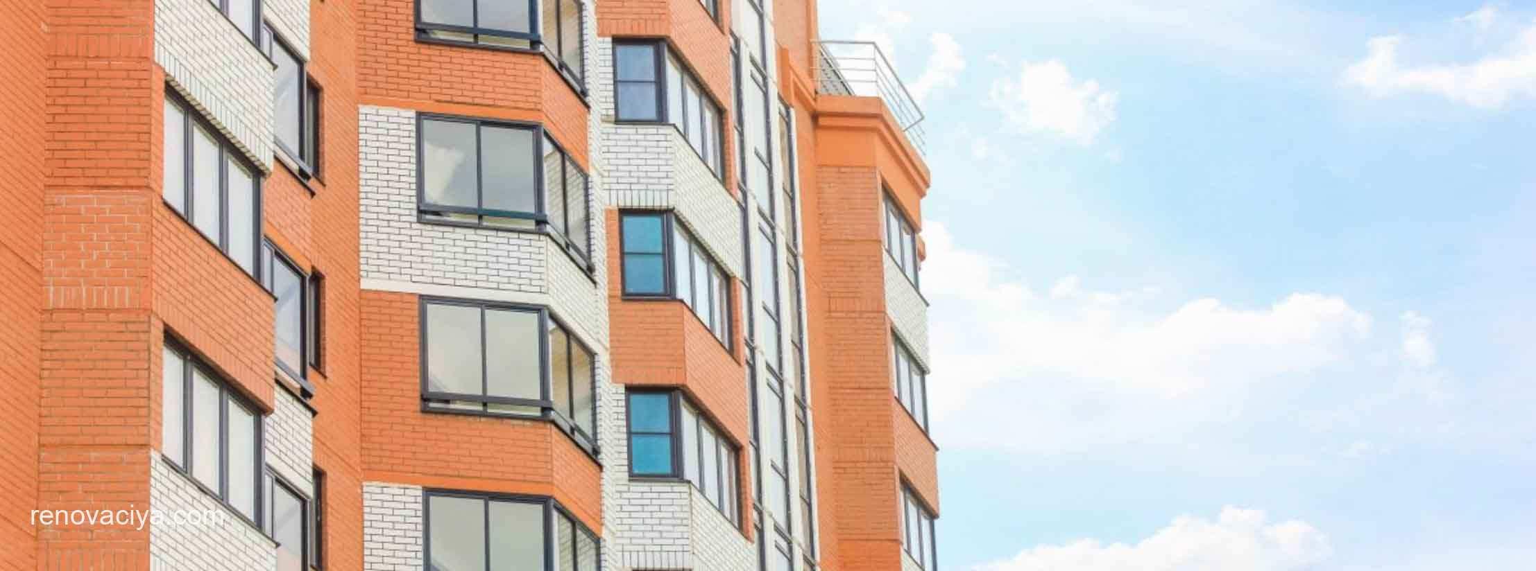 Реновация повысит стоимость жилья