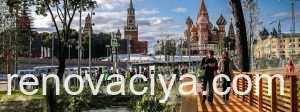 На Московском урбанфоруме объявят лучший проект