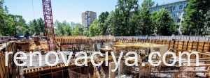 Дом на 105 квартир построят Кузьминках