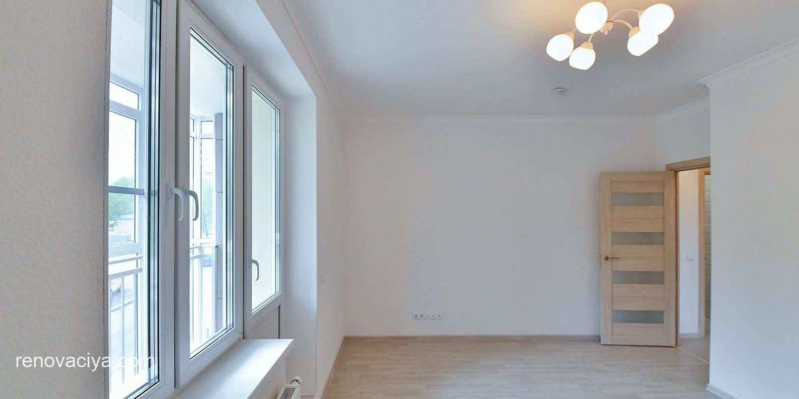 В доме будет 96 квартир