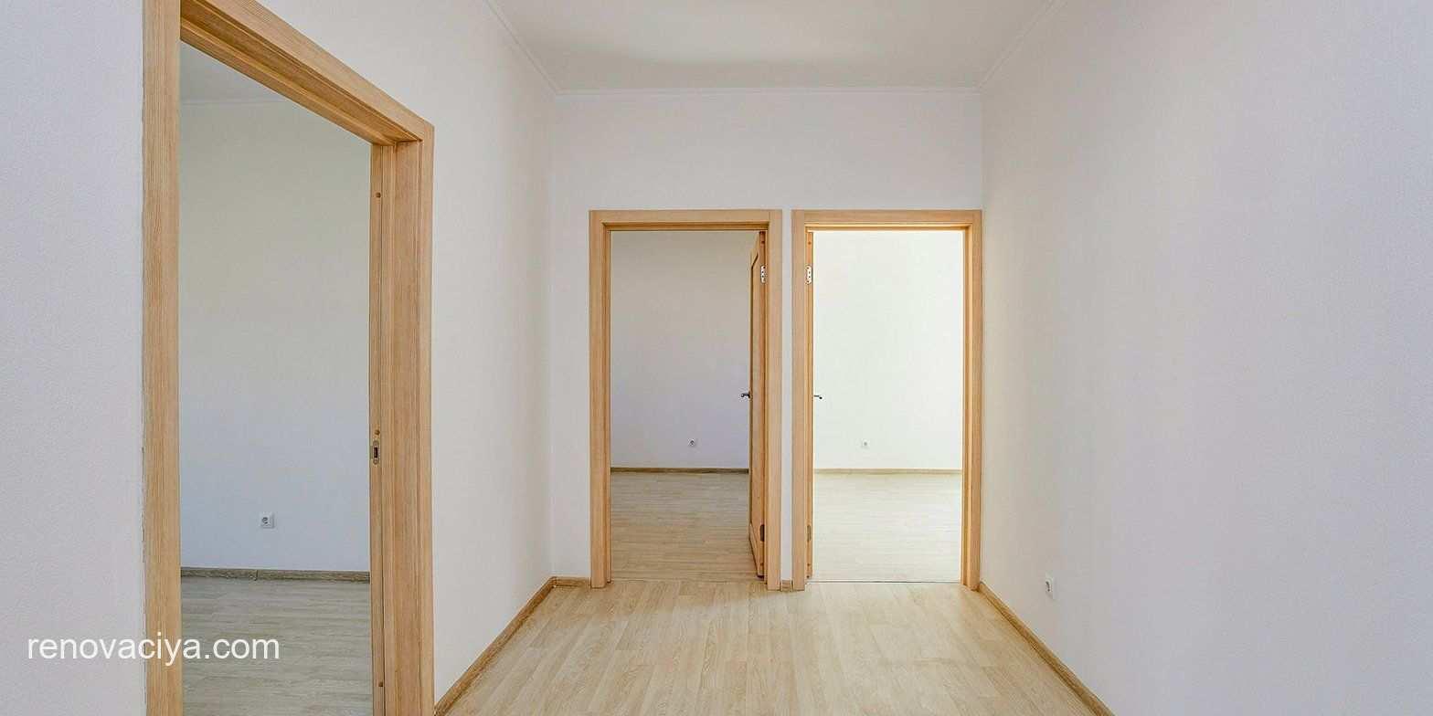Три дома по программе реновации в Фили-Давыдково
